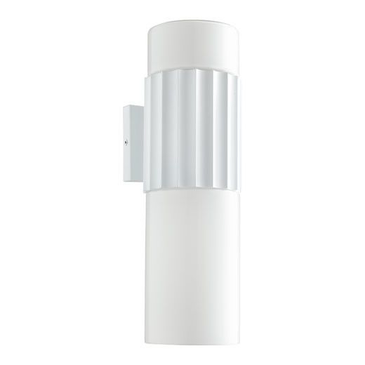 Dyno 2-Light Outdoor Sconce