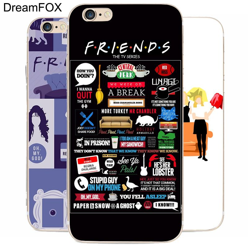 iphone 6 case friends tv show