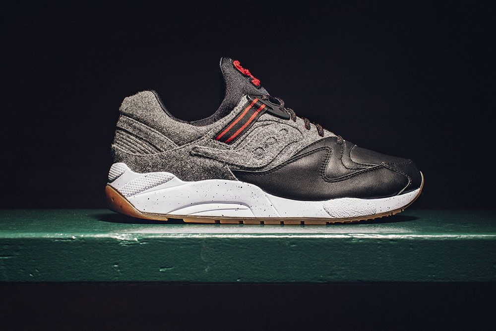saucony grid 9000 hallowed