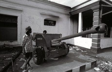 Timor Est 1999