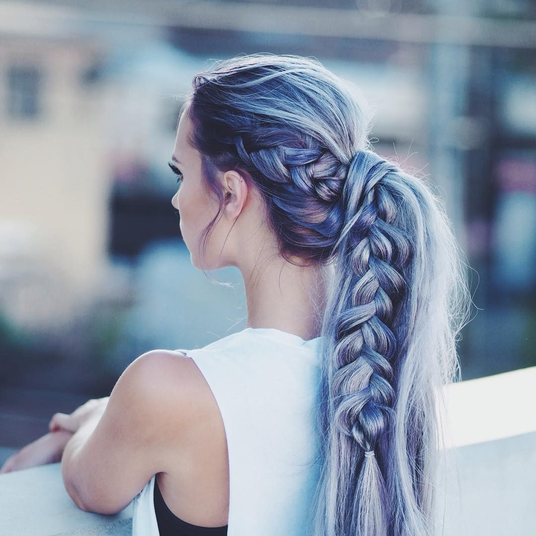 crazy hairstyles ideas you must see now blue hairstyles crazy