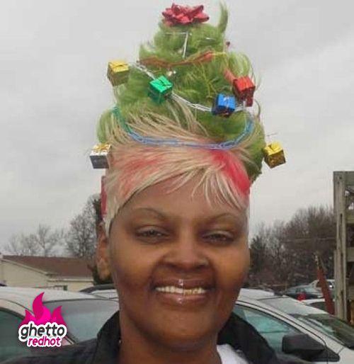 15 Ridiculously Ghetto Haircuts Christmas Memes Funny Christmas Memes Christmas Humor