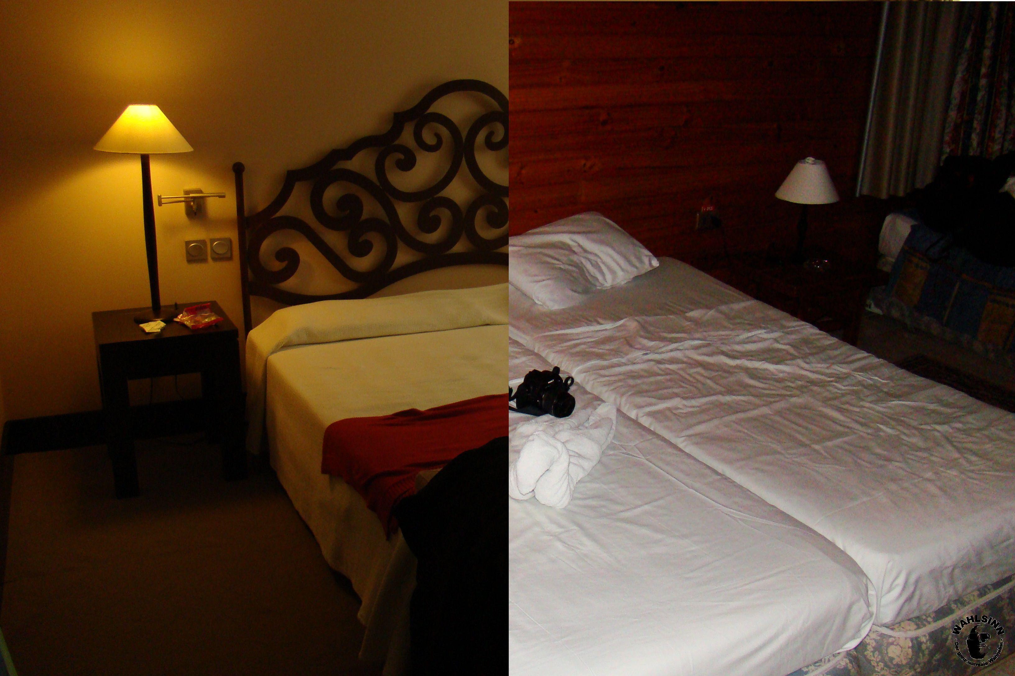Urlaubsrecht - Reiseveranstalter darf nicht einfach ein anderes Hotel buchen