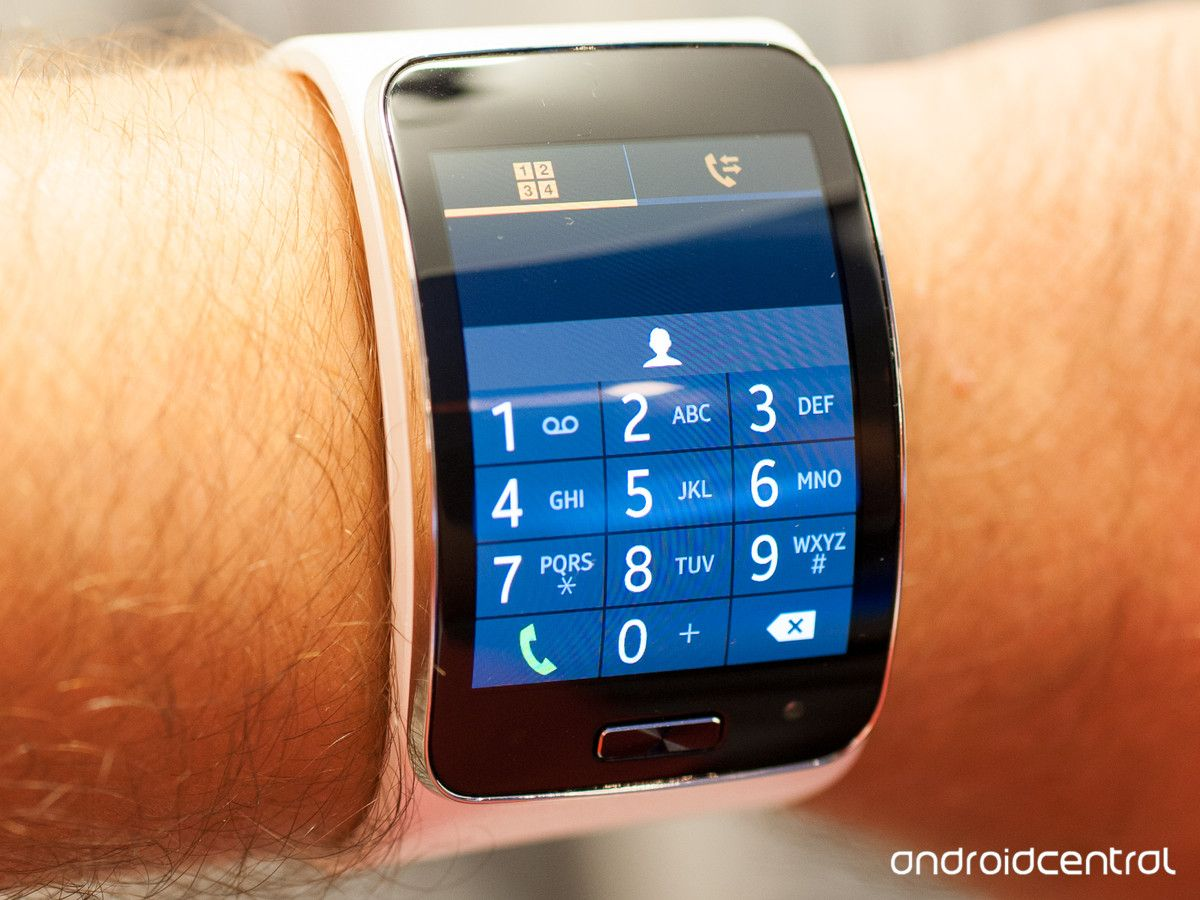 ForOffice | samsung watch apps for android