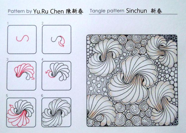 Sinchun Tangle .jpg 750×534 pixels