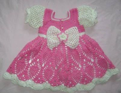 Pin de Peggy Burhans en Crochet   Pinterest   Facebook, Vestido de ...