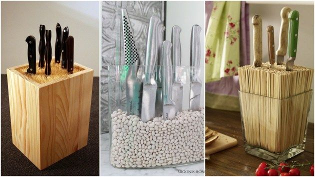 5 Options For Knife Storage & Care | Live Simply By AnnieLive Simply By Annie