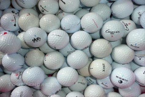 27++ Balles golf viral