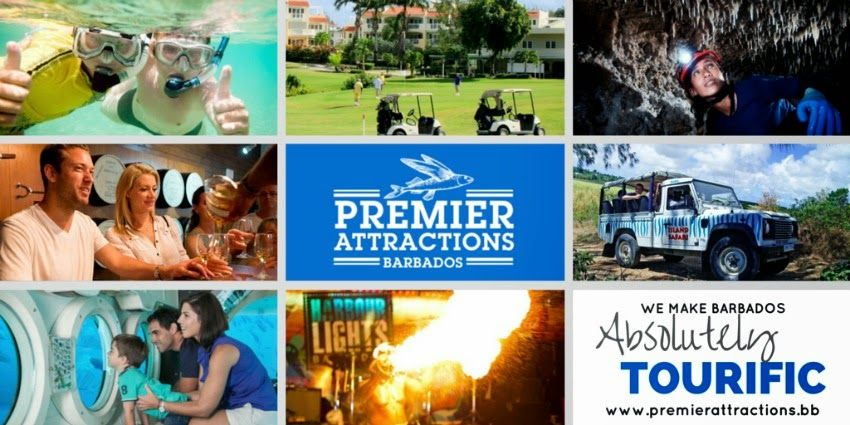 Book Ahead Save On Barbados Best Tours Activities With Premier - Barbados tours