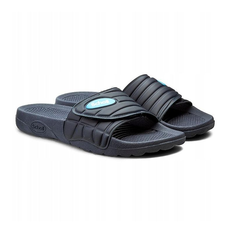 Klapki Basenowe Scholl Nautilus Medicalbroker Pl Shoes Pool Slides Nautilus
