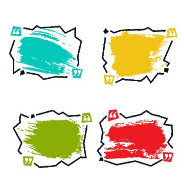 2019 的 Zigzag Watercolor, Shape PNG and Vector with
