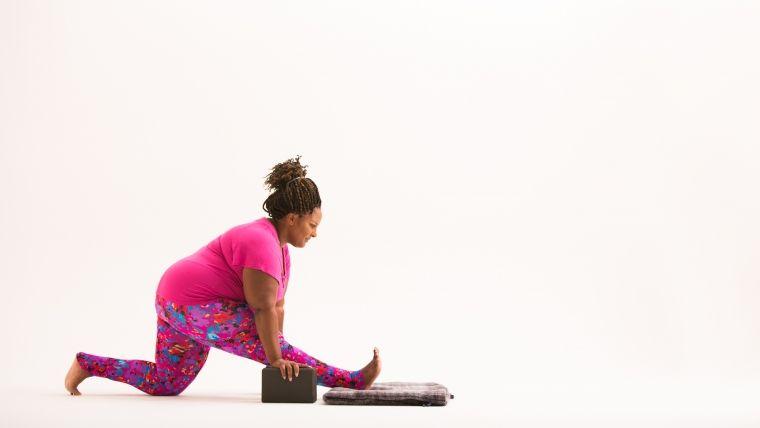5 Hanumanasana Variations To Empower Your Practice Yoga International Yoga Asanas Monkey Pose