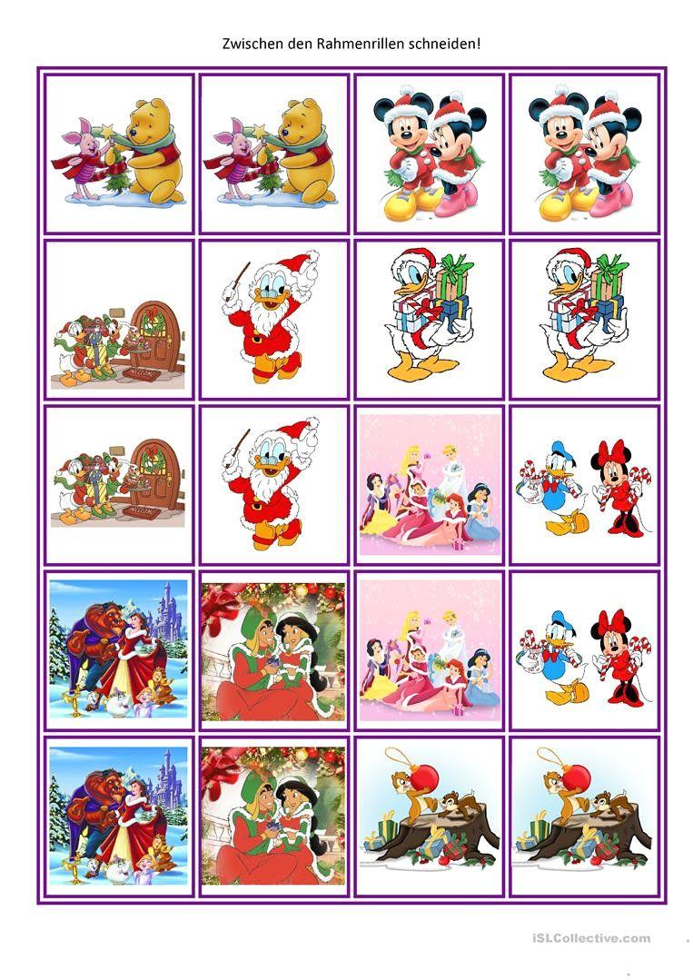 Memory Weihnachten Vorlage Throughout Memory Spiel Drucken Kitchencupboardhandlessilver K Kinder Basteln Einfach Weihnachten Vorlagen Weihnachtsbasteln