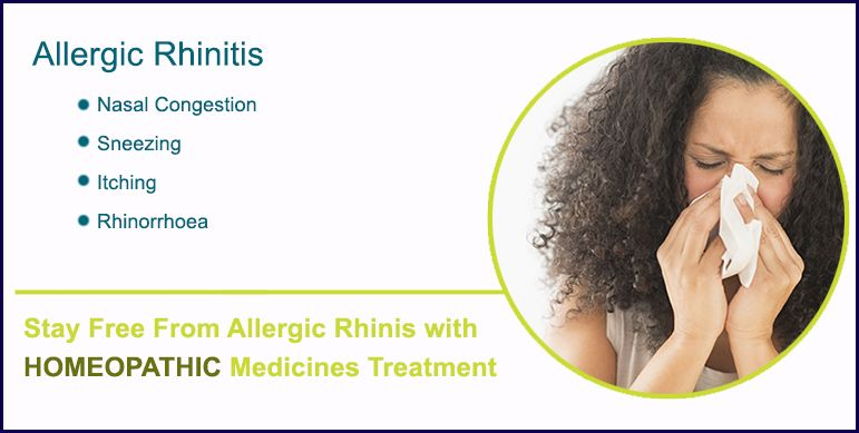 6 Best Homeopathic Medicines For Allergic Rhinitis Treatment Allergic Rhinitis Homeopathic Medicine Homeopathy