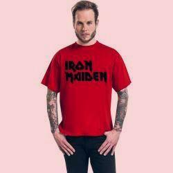 Iron Maiden Classic Logo T-ShirtEmp.de
