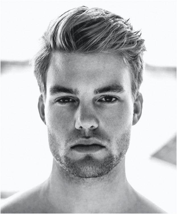 frisuren mit geheimratsecken für männer haarschnitt