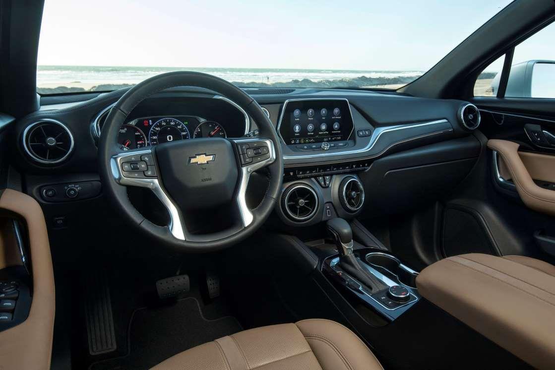 2020 Chevrolet Blazer Chevrolet In 2020 Chevrolet Chevrolet Blazer Blazer
