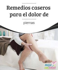 dolor de piernas causas y síntomas