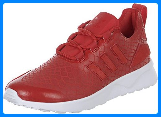 ca35e082cce59 ... ireland adidas schuhe zx flux adv verve damen lush red lush red core  white f5c09 4ddce