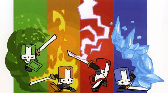 Google Afbeeldingen Resultaat Voor Http Files G4tv Com Imagedb3 141748 S Castle Crashers Jpg Castle Crashers Afbeeldingen Google