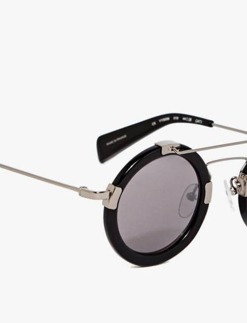 0019557714 YOHJI-YAMAMOTO-Mens-Sunglasses-02