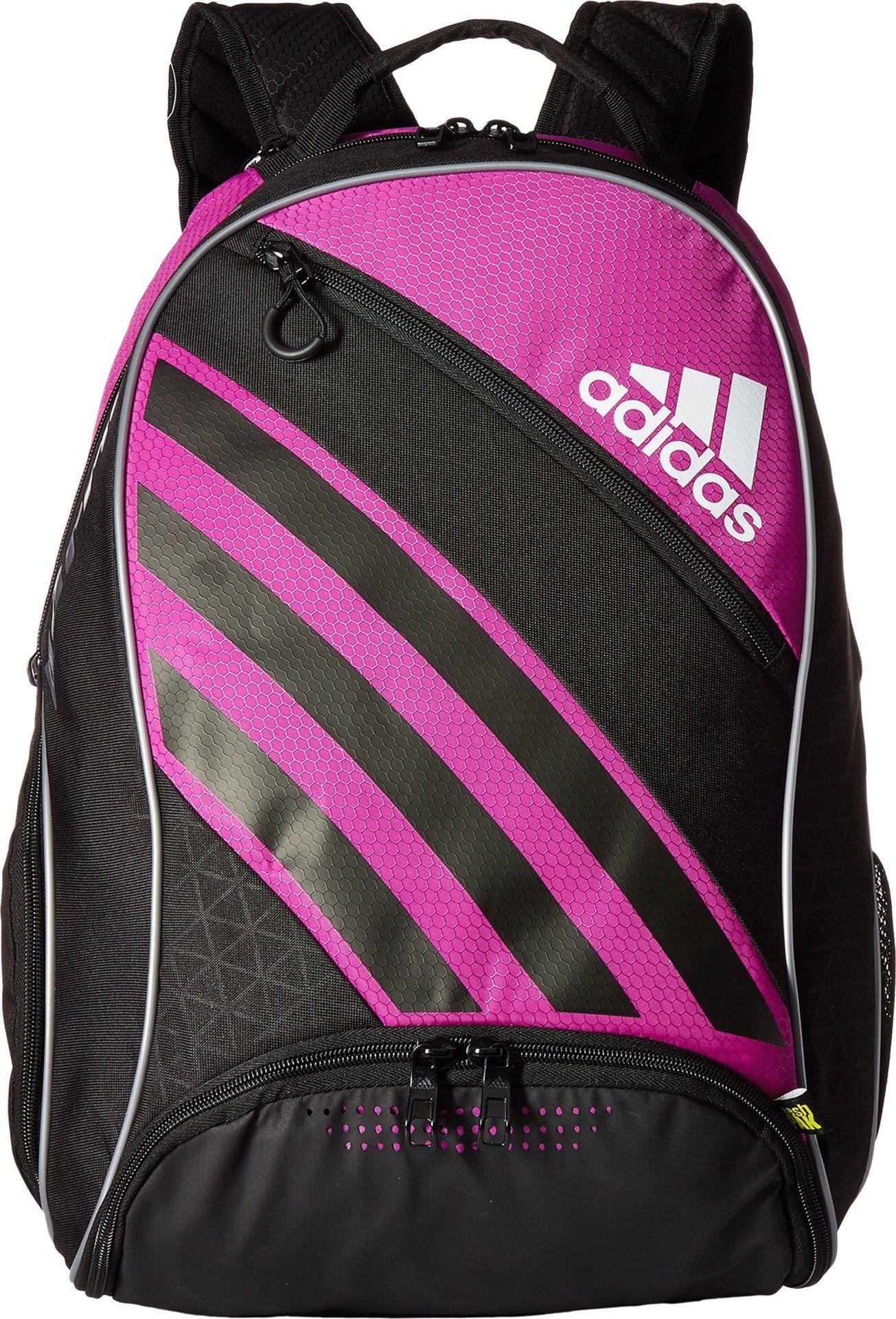cd282fbe7462 adidas Barricade IV Tennis Backpack