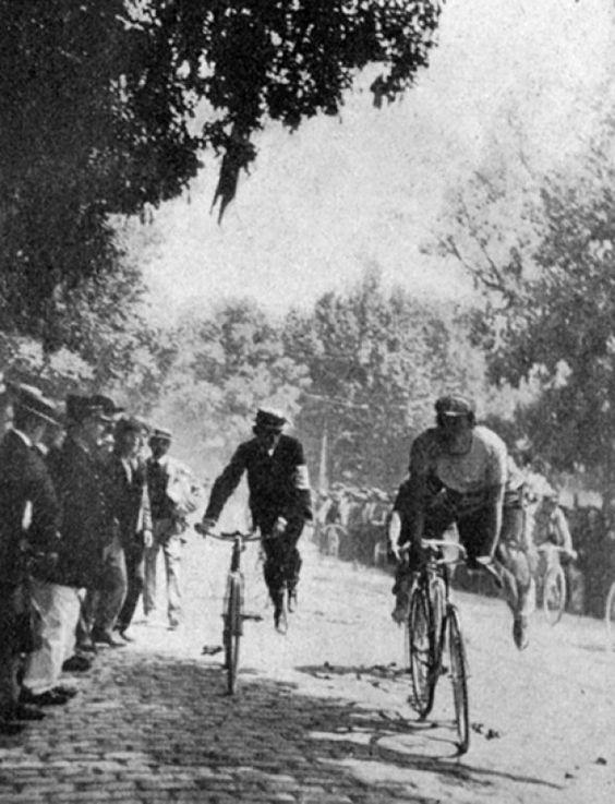 1905 Tour de France
