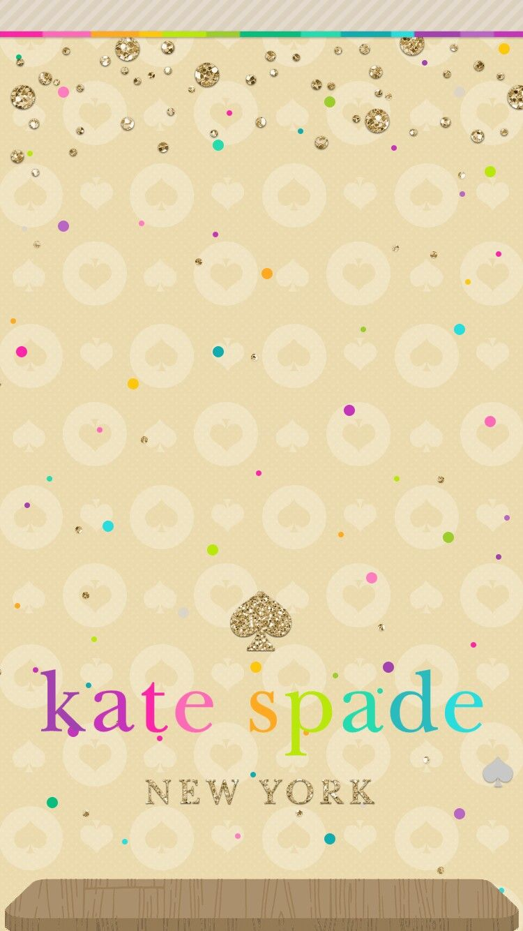 Pin By Kristina Colleen On Wallpapers Kate Spade Wallpaper Cute Wallpaper For Phone Iphone Wallpaper