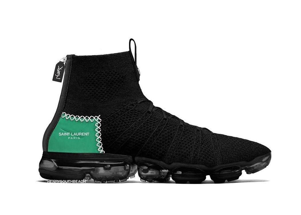 new products 6fa84 2cf00 Nike VaporMax X Nike Free Mercurial Superfly. Concept