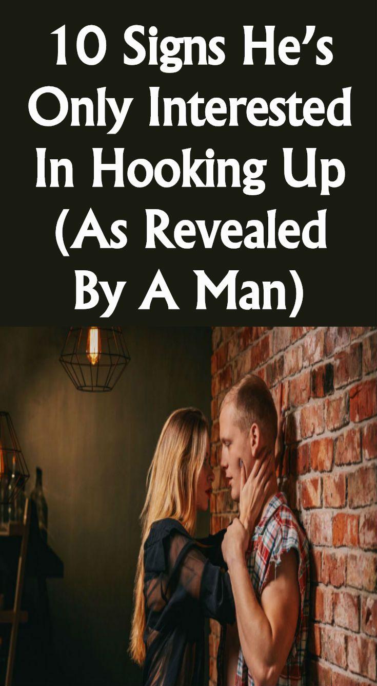 Tips om hook up met een man