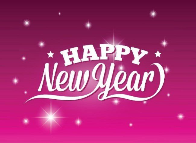 Great Happy New Year Wallpaper 2018 For Mobile With Quote Images Great Pictures