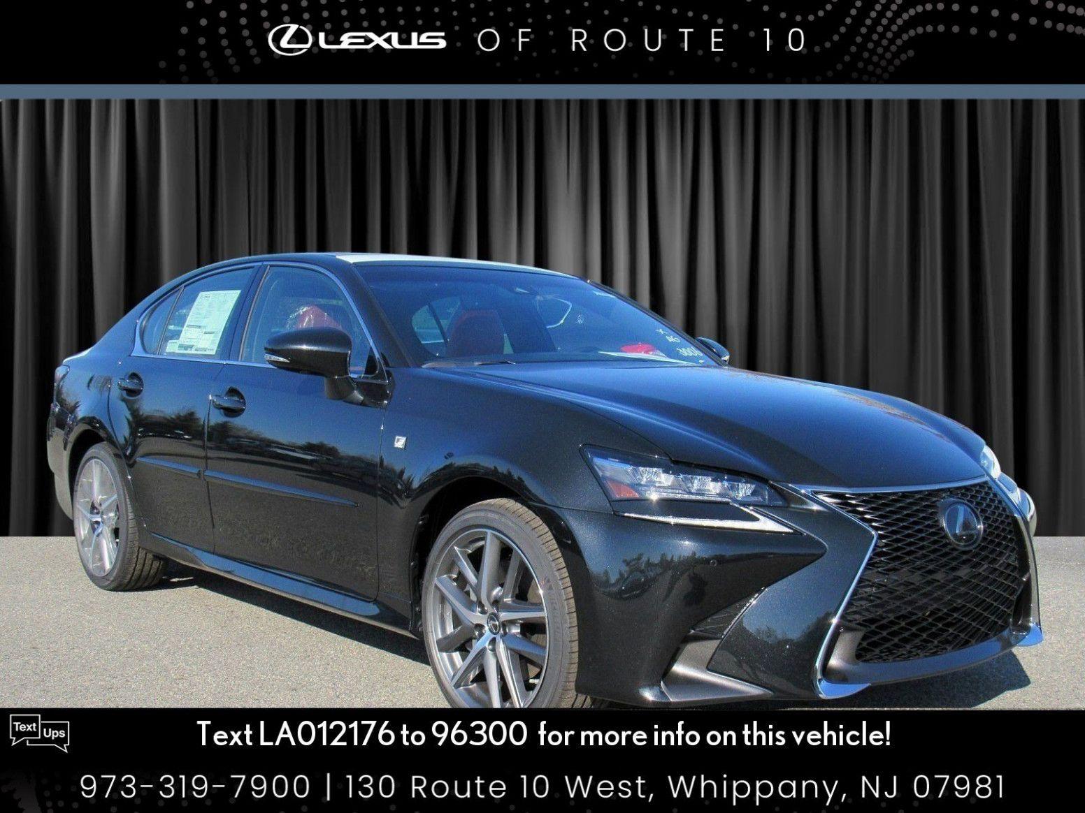 2020 Lexus Gs 350 Lexus Car Lexus Sedan
