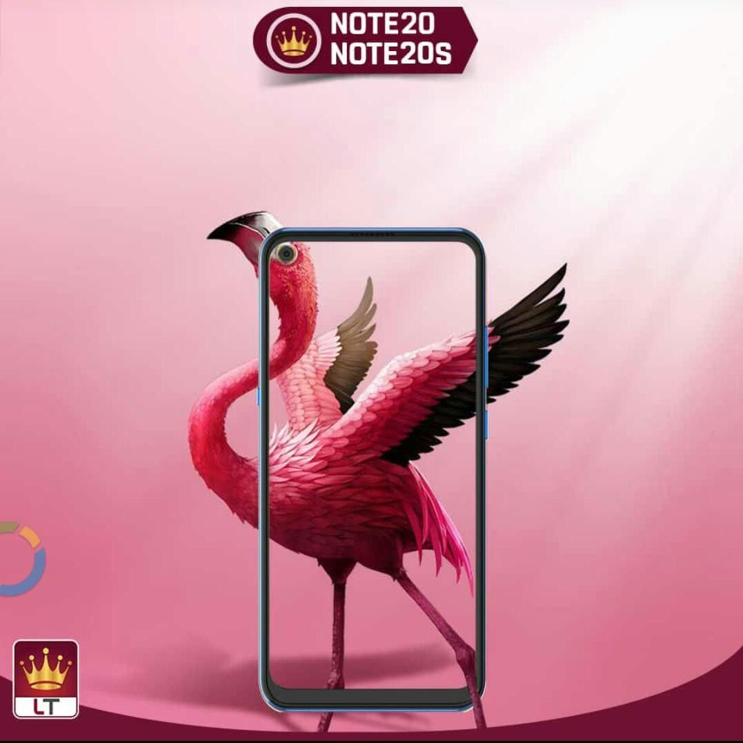 Lt Note20s Rooster Phone