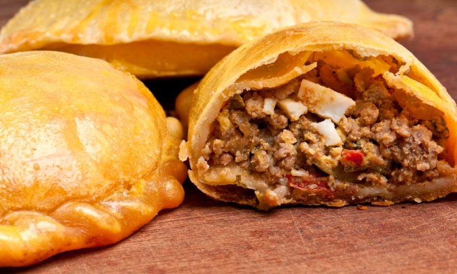 Como Se Dice Empanadas? Check Out Our International House of Empanadas