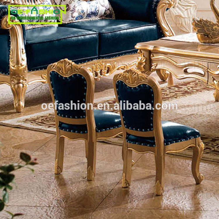 Oefashion Germany Living Room Leather Sofa Home Seta21 Set