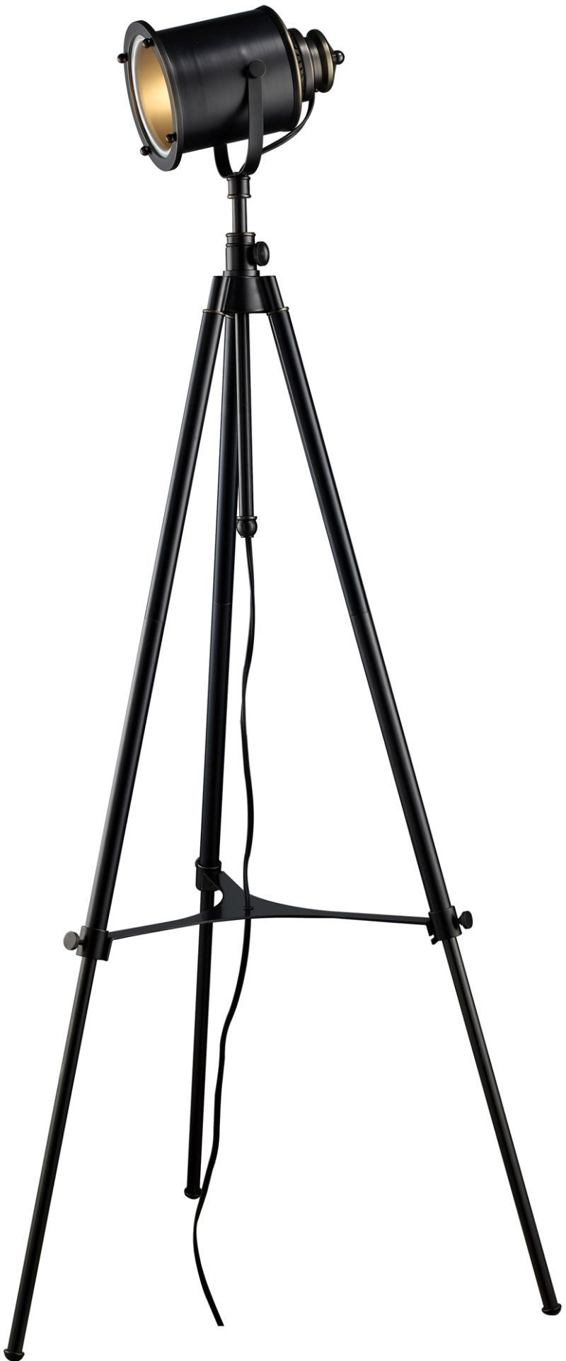 Adjustable Tripod Movie Studio Floor Lamp Home Inspiration In 2018