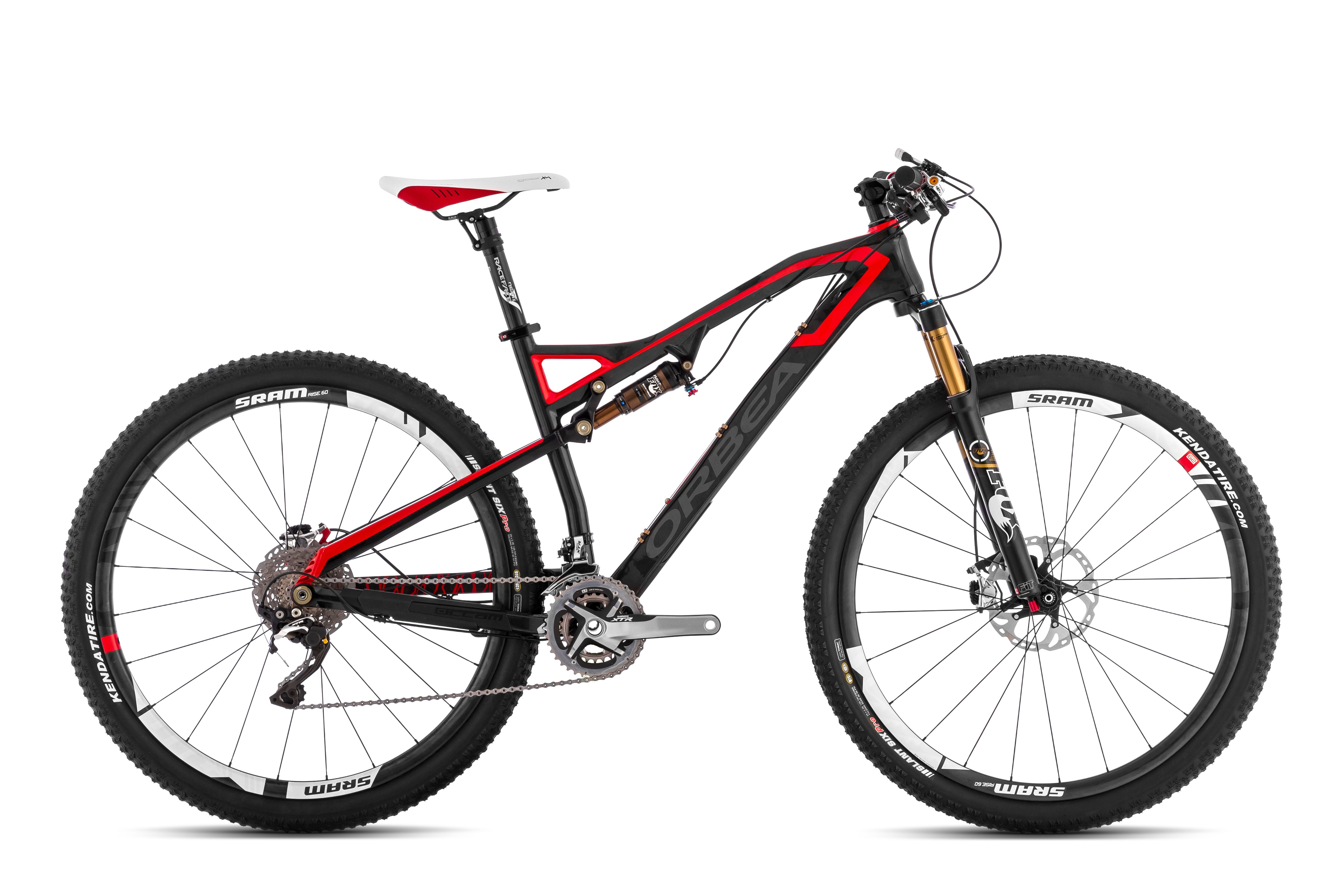 Bicicleta Orbea Occam 29 M10 2014 #bikes #bikestocks | bicicletas ...