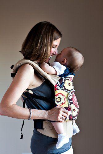Pognae Baby Carrier (Beige)