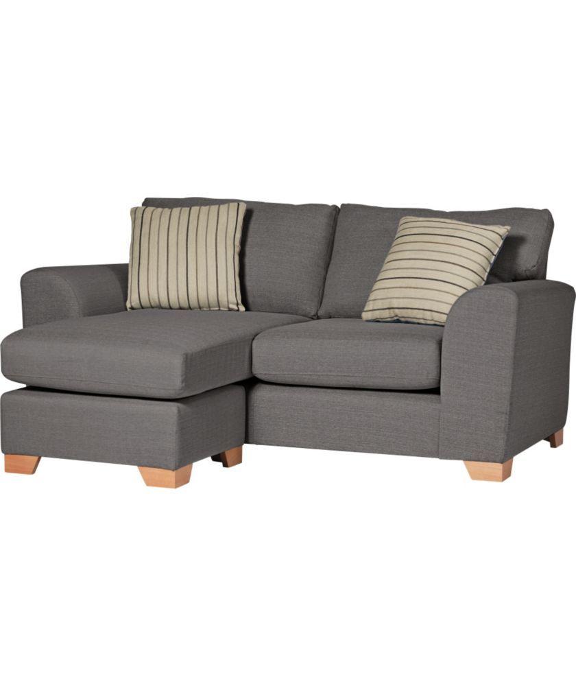 Buy Ashdown Fabric Dual Facing Corner Sofa Group Grey At Argos Co Uk Your Online Shop For Sofas Corner Sofa Sofas Sofa
