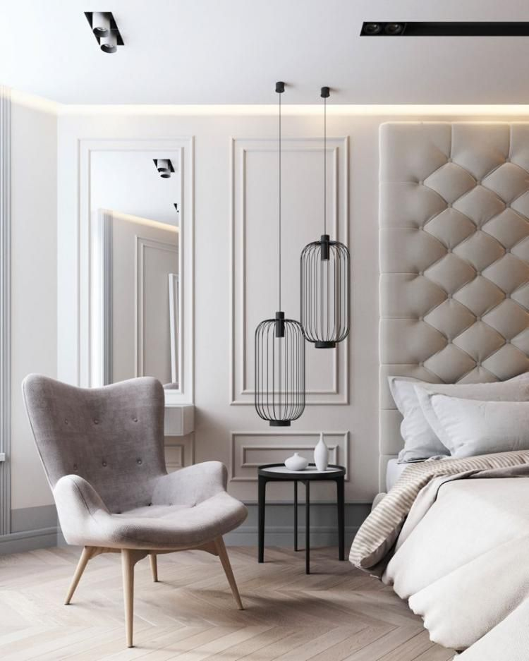 Best Admirable Luxury Bedroom Concepts You Should Know Modern 400 x 300