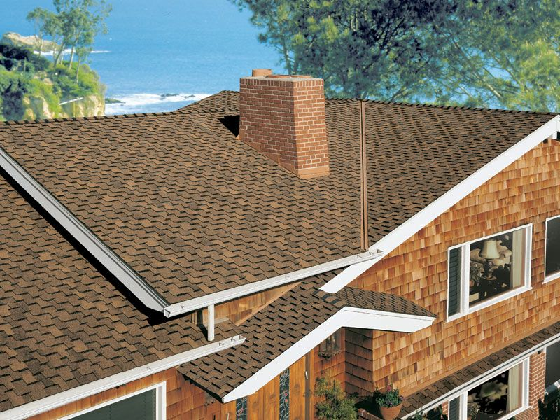 Type Of Roofing To Select Knowing The Basics Roof Shingle Colors Shingle Colors Cheap Roofing