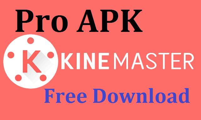 Kine Master Pro APK Without Watermark Free Download | Google Account