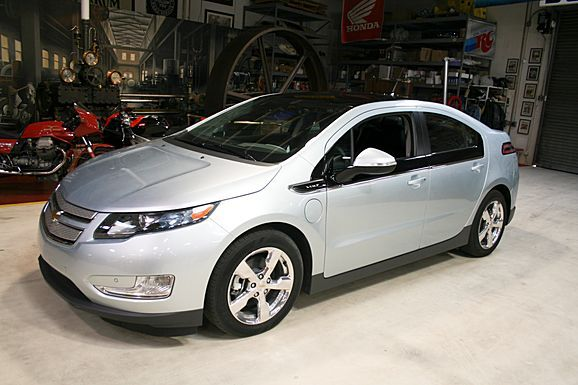 2011 Chevy Volt With Images Chevy Volt Chevrolet Volt Jay