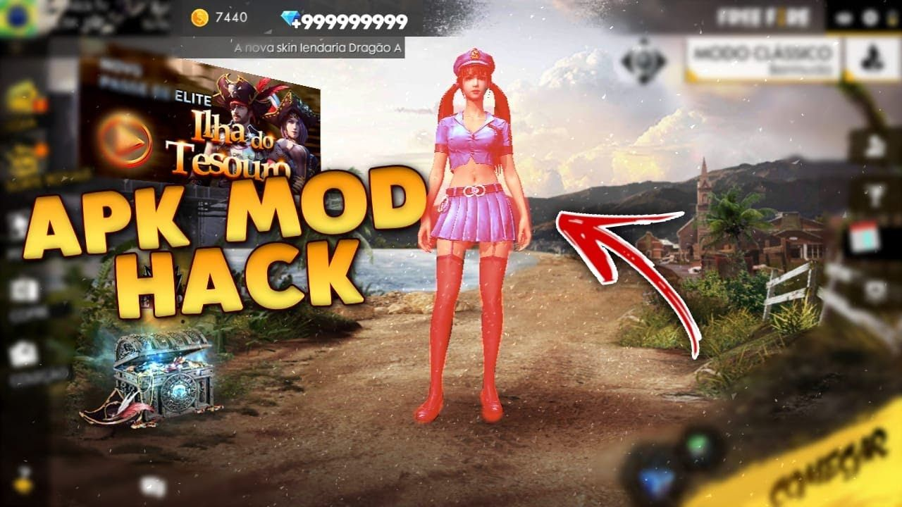 Garena Free Fire Cheat Codes Get Unlimited Free Coins