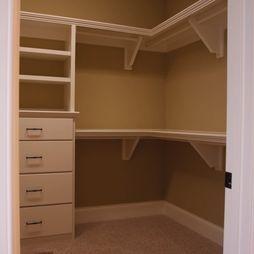 Closet Small Closets Design, Pictures, Remodel, Decor and Ideas ...