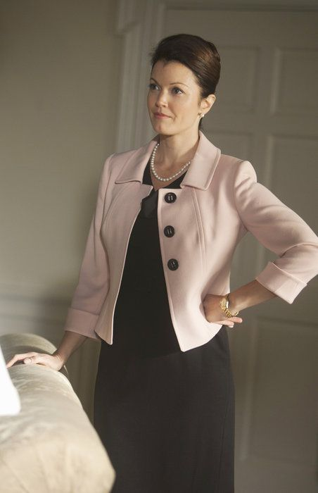 Mellie grant Image 17 | Scandal Pictures & Character Photos - ABC.com