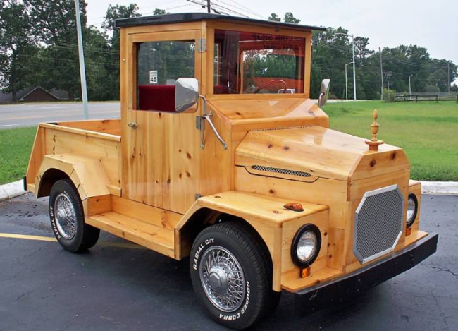Nice Car Made Out Of Wood Http Ift Tt 2qbktz9 Woodworking