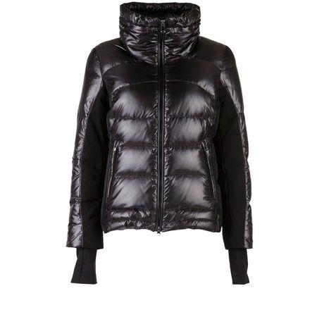 carta Dormitorio Incasinato  Woman Down Jacket Geox | Geox, Jackets, Winter jackets