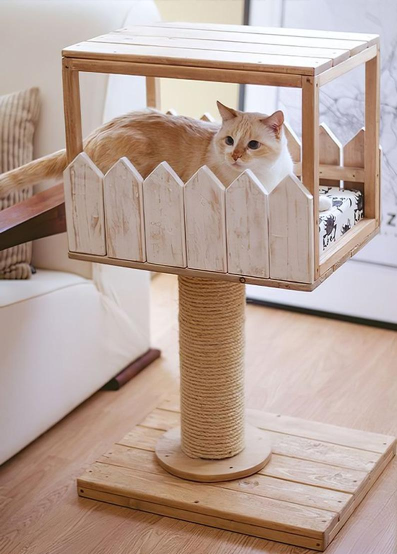 Pets At Home Cat Tree