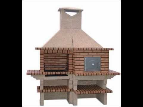 brick barbecue with wood fired pizza oven factory prices. Black Bedroom Furniture Sets. Home Design Ideas